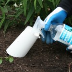 Using Organic Herbicides Without Hurting Good Plants