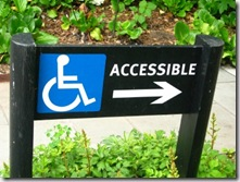Post image for The Enabled Garden; Gardening For Those With a Disability