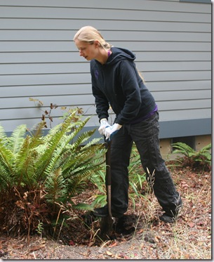 Post image for Your Gardening Body: Digging Without Strain or Pain