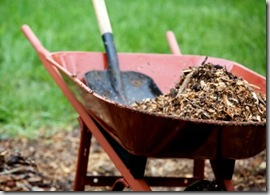 Post image for Calculating How Much Mulch or Compost You Need