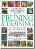 Pruning and Training by Brickell and Joyce - my favorite pruning book