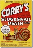 Harmful Snail Bait
