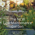 Book Review: The NEW Low-Maintenance Garden by Valerie Easton