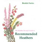 Heather and Heath Fans: Free E-Books from the Heather Society!