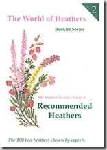 Post image for Heather and Heath Fans: Free E-Books from the Heather Society!