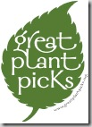 Great Plant Picks Logo