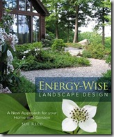 Post image for Book Review of Energy-Wise Landscape Design by Sue Reed