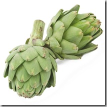 Post image for Bare Root Artichoke How-To