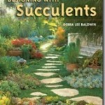 Book Excerpt: Designing With Succulents by Debra Lee Baldwin
