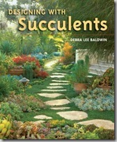 Post image for Book Excerpt: Designing With Succulents by Debra Lee Baldwin