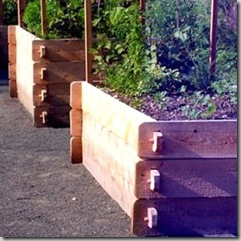Post image for Eartheasy Raised Beds