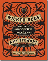 Post image for Wicked Bugs: Video Interview with Amy Stewart