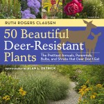 Deer Resistant Gardening Made Easy: a Book Review