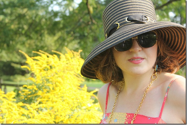 Post image for Ditch the Sunhat: Sun Protection Tips You Probably Haven't Heard Of