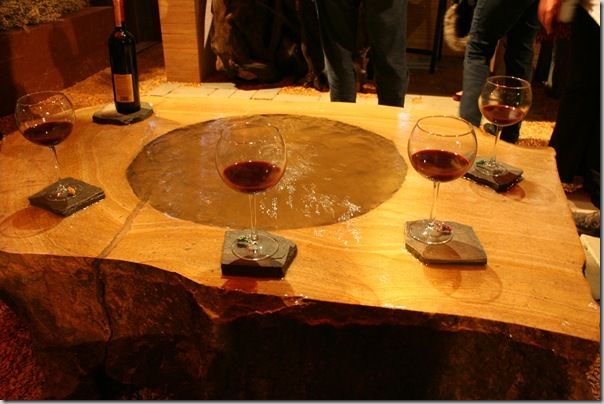 McKenna wine table (2)