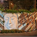 Rockin' It: Innovative Use of Stone at the San Francisco Garden Show (2012 Edition)