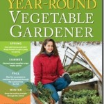 The Year-Round Vegetable Gardener by Niki Jabbour