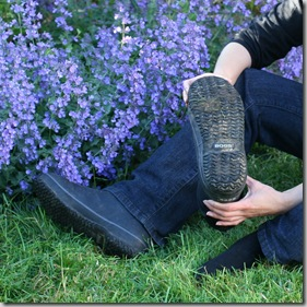 Bogs gardening boots (2)
