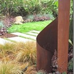 Wildlife Garden Design Tip: Focus on Shape