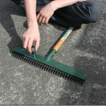 The Clarington Forge Rubber Rake: How To Change The Tines