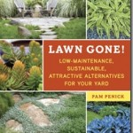 Book Review of Lawn Gone: Attractive Alternatives to Lawn