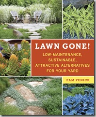 Post image for Book Review of Lawn Gone: Attractive Alternatives to Lawn