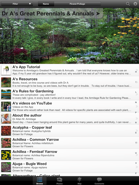The Latest Gardening Apps for iPhone and Android ⋆ North Coast