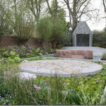 Monday Miscellany: Prince Harry's Chelsea Garden, Fine Foliage, Modernica Giveaway and a New Blog to Follow