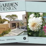 Shipping Now: The New Garden Design Magazine