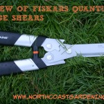 Review of Fiskars Quantum Hedge Shear: How Does it Compare to the PowerGear Model?