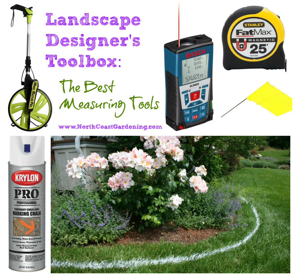 Best Measuring Tools for Landscape Design