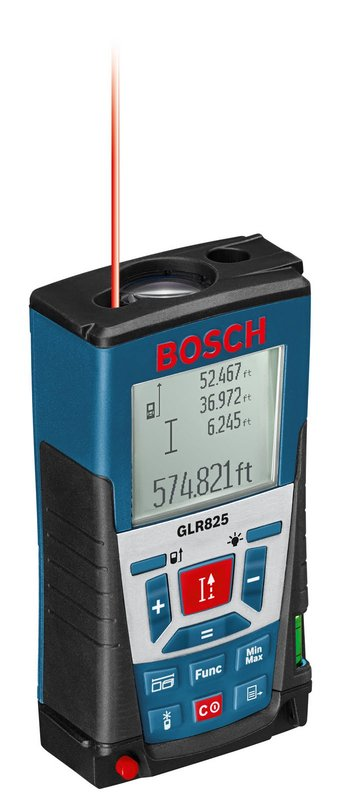 Bosch Laser Measuring Tape