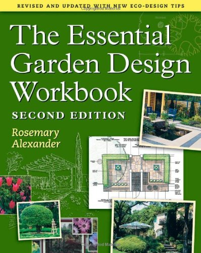 Landscape designer s tools of the trade best measuring for Garden design workbook